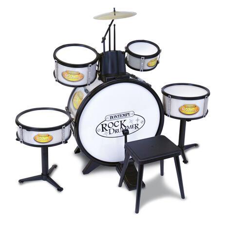 Rock Drum Set - 2