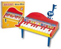 Giocattolo Piano 12 Tasti Bontempi