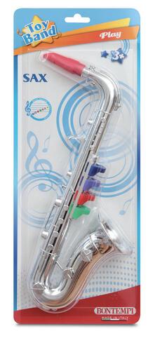 Sassofono A 4 Chiavi/Note Colorate