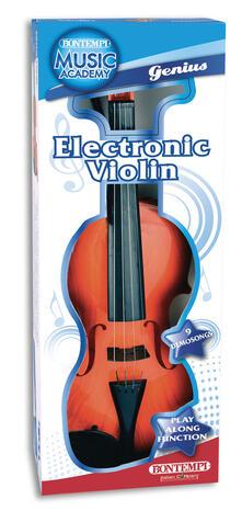 Violino Elettronico con 9 Melodie Preregistrate. Bontempi (29 0500)