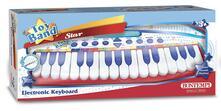 Tastiera Elettronica da Tavolo a 31 Tasti 2 Suoni 2 Ritmi 10 Brani Preregistrati. Bontempi (12 3109)