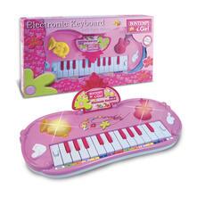 Tastiera Elettronica 13 Tasti 12 Demosong Effetti Luminosi. Bontempi (12 2471)