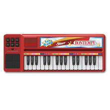 Tastiera 32 Tasti con 4 Toni 19 Demosong. Bontempi (12 3240)