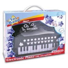 Pianino Elettronico 24 Tasti 8 Strumenti di Percussione. Bontempi (10 2010)