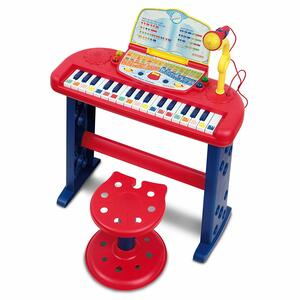 Organo Elettronico Sn 3650.2/I Bontempi - 7