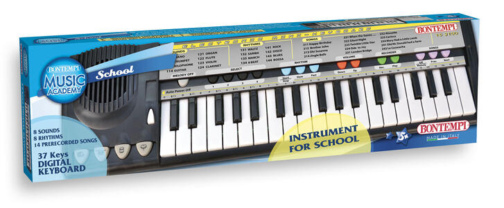 Electronic Mini Keyboard - 2