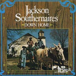 Down Home - CD Audio di Jackson Southernaires