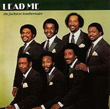 Lead Me - CD Audio di Jackson Southernaires