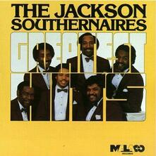 Greatest Hits - CD Audio di Jackson Southernaires