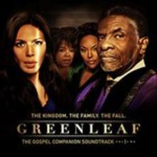 Greenleaf Gospel (Colonna sonora) - CD Audio