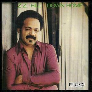 Down Home - CD Audio di ZZ Hill