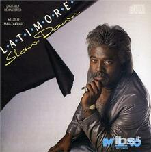 Slow Down - CD Audio di Latimore