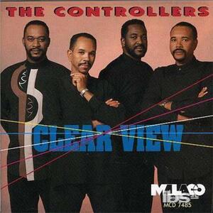 Clear View - CD Audio di Controllers