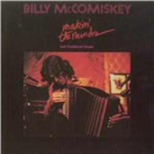 Making The Rounds - CD Audio di Billy McComskey