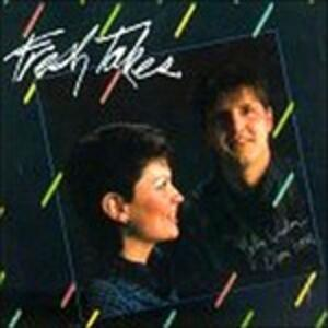 Fresh Takes - CD Audio di John Whelan,Eileen Ivers