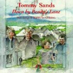 Down by Bendy's Lane - CD Audio di Tommy Sands