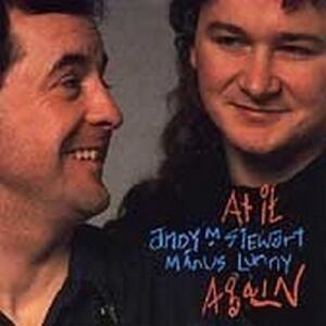 And it Again - CD Audio di Manus Lunny,Andy Stewart