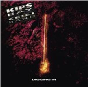 Digging in - CD Audio di Kips Bay