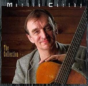 The Collection - CD Audio di Martin Carthy