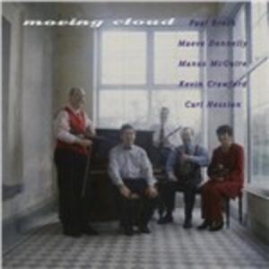 Moving Cloud - CD Audio di Moving Cloud