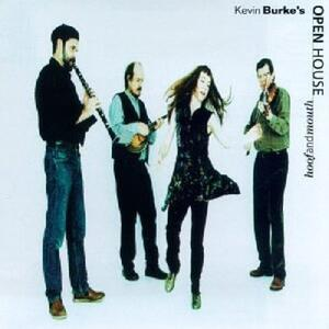 Hoof and Mouth - CD Audio di Kevin Burke