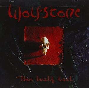 Half Tail - CD Audio di Wolfstone