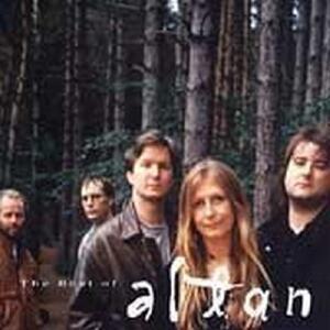 The Best of - CD Audio di Altan