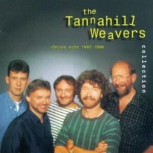 Collection 1987-1996 - CD Audio di Tannahill Weavers