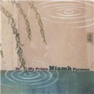 In My Prime - CD Audio di Niamh Parsons
