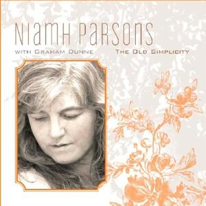Old Simplicity - CD Audio di Niamh Parsons