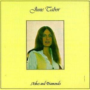 Ashes & Diamonds - CD Audio di June Tabor