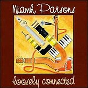 Loosely Connected - CD Audio di Niamh Parsons