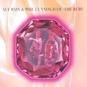 The Ruby - CD Audio di Phil Cunningham,Aly Bain