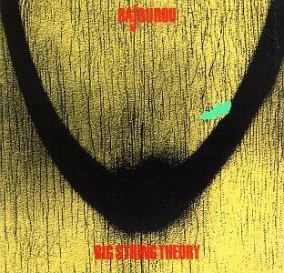 Big String Theory - CD Audio di Bajourou