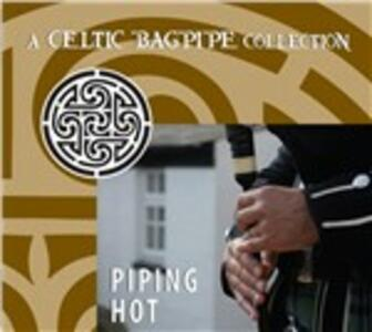 Piping Hot. a Celtic Bag - CD Audio
