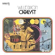 Catalyst - Vinile LP di Willie Dixon