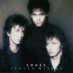 Stolen Wishes - CD Audio di Shoes