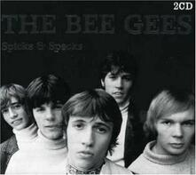 Spicks and Specks - Vinile LP di Bee Gees