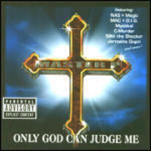 Only God Can Judge Me - Vinile LP di Master P