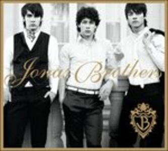 Jonas Brothers - CD Audio di Jonas Brothers