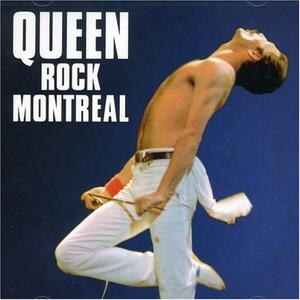 Queen Rock Montreal - CD Audio di Queen