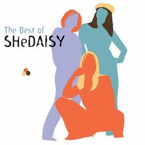 Best Of - CD Audio di Shedaisy