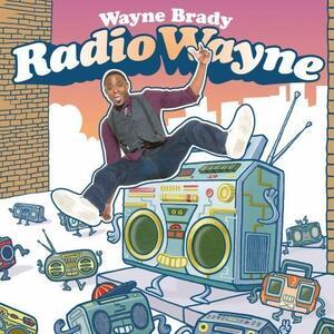 Wayne Brady - CD Audio di Wayne Brady