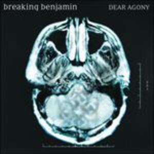 Dear Agony - CD Audio di Breaking Benjamin