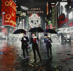 A Little Bit Longer - CD Audio di Jonas Brothers