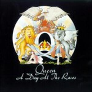 A Day at the Races - Vinile LP di Queen