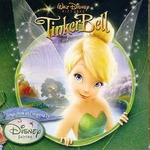 Cover CD Colonna sonora Tinker Bell