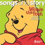 Cover CD Colonna sonora Christopher Robin