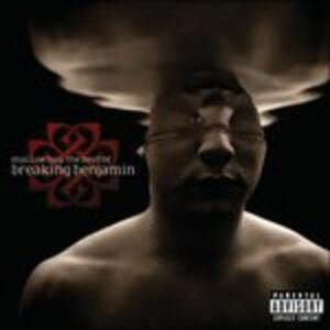 Shallow Bay (Deluxe) - CD Audio di Breaking Benjamin