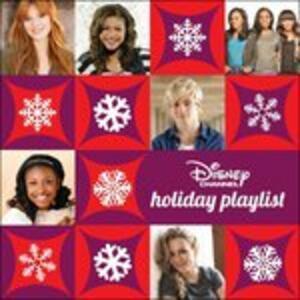 Disney Channel Holiday (Colonna Sonora) - CD Audio